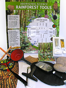 Aboriginal Science kit