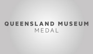 Queensland Museum Medal Nomination 2019